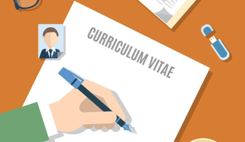 Votre CV est la photographie de votre carrière professionnelle, c'est votre image, prenez-en soin !